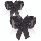 Fetish Fantasy Limited Edition Bowtie Cuffs