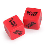 Kheper Games Kinky BDSM Dice