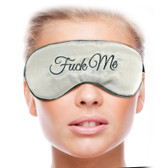 Icon Brands The Nines 2-side Silk Blindfold