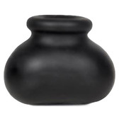 Perfect Fit Bull Bag Ball Stretcher Black