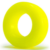 OXBALLS Atomic Jock Cock-T Silicone Cock Ring Neon Yellow