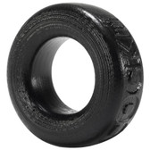 OXBALLS Atomic Jock Cock-T Silicone Cock Ring Black