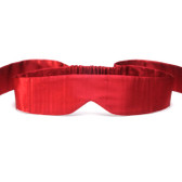 LELO Intima Silk Blindfold Red
