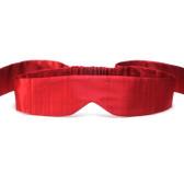 LELO Intima Silk Blindfold Red
