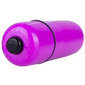 Screaming O Vooom! Bullet Deep Rumbly Mini Vibe Grape