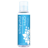 Sliquid Naturals H20 Water-based Lubricant 2 oz