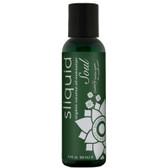 Buy the Naturals Soul Organic Coconut Oil Moisturizer Personal Lubricant 2 oz - Sliquid