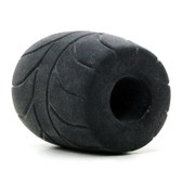 Perfect Fit 2.0 Ball Stretcher Black SilaSkin