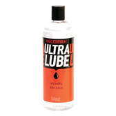 Doc Johnson Ultra Lube Water-Based Lubricant 16 oz