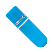 Screaming O Charged Vooom 10-FUNction Rechargeable Bullet Vibe Blue