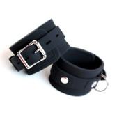 Buy Silicone Locking Adjustable Wrist Cuffs - StockRoom