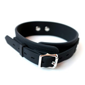 Buy Large Silicone Locking Adjustable Collar - StockRoom