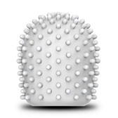 Buy Le Wand Droplet Texture Cover Wand Massager Accessory - B-vibe