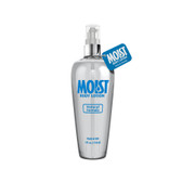 Buy Moist Body Lotion Natural Formula Water-based Personal Lubricant 4 oz - Pipedream Toys Products