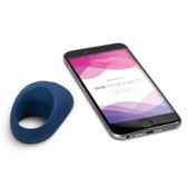 Buy Pivot 10-function App-controlled Rechargeable Vibrating Silicone Love Ring - We-Vibe Standard Innovations wevibe