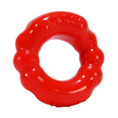 Buy 6-Pack Sport Cockring Blood Red - OxBalls Atomic Jock