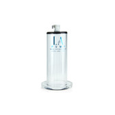 Buy the FTM Clitoral Enlargement Cylinder 3 inch with AirLock Release Valve - LA Pump LAPD