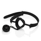 Buy the Scandal Silicone Stopper Gag - Cal Exotics