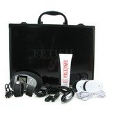 Fetish Fantasy Shock Therapy Electrosex Travel Kit