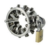 Master Series Tom's Spikes Stainless Steel CBT Tool