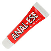 Anal-Ese Desensitizing Lubricant 1.5 oz