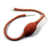 Buy - In-Line Bulb Enema Syringe - XR Brands CleanStream