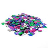 Ladies Night Diamond Confetti Foil