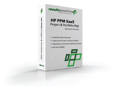 HP PPM SaaS (Hosted)