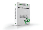 HP Fortfiy On Demand