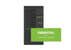 Essential Dedicated Server