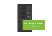 Enterprise Pro Dedicated Server
