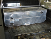 AT50TT, 50 Gallon Tank & Tool Box Combination. 1-800-773-3047