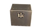 Single Battery Box