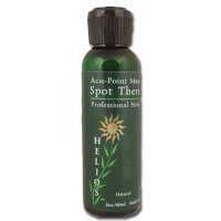 Acu-Point Therapeutic Massage Oil
