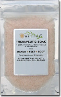Therapeutic Soaking Salts