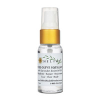 Helios ~ 2oz Pure Olive Squalane with Lavender Oil (Wholesale)
