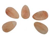 Himalayan Oval Salt Stones (5)