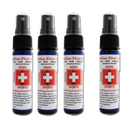 Buy THREE - 1oz First Aid Sprays and get 1 FREE