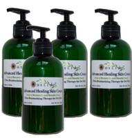 Buy THREE - 8oz Skin Creams (w/Pump) and get 1 FREE