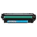 Buy HP 504A Cyan, CE251A, Remanufactured Toner Cartridge for HP Colour LaserJet Printers