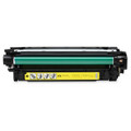 Buy HP 504A Yellow, CE252A, Remanufactured Toner Cartridge for HP Colour LaserJet Printers