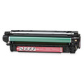 Buy HP 504A Magenta, CE253A, Remanufactured Toner Cartridge for HP Colour LaserJet Printers