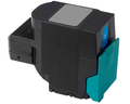 Buy Lexmark C540H1CG Remanufactured Cyan Toner Cartridge for Lexmark C540, C543, C544, C546, X543, X544, X546 and X548 Printers
