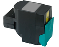 Buy Lexmark C540H1YG Remanufactured Yellow Toner Cartridge for Lexmark C540, C543, C544, C546, X543, X544, X546 and X548 Printers