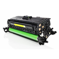 Buy HP 648A Yellow, CE262A, Remanufactured Toner Cartridge for HP Colour LaserJet Printers
