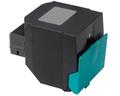 Buy Lexmark C544X1KG Remanufactured Black Toner Cartridge for Lexmark C544 and X544 Series Printers.
