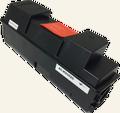 Compatible Black Toner for Kyocera Mita FS-3040 MFP, FS-3140 MFP, FS-3540 MFP, FS-3640 MFP and FS-3920 DN Printers