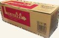 Original Magenta Toner, TK-867M, for Kyocera Mita TASKalfa 250ci and 300ci Printers