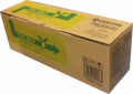 Original Yellow Toner, TK-867Y, for Kyocera Mita TASKalfa 250ci and 300ci Printers