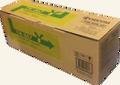 Original Yellow Toner, TK-867Y, for Kyocera Mita TASKalfa 250ci and 300ci Printers